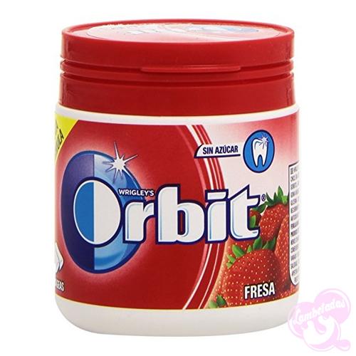 Orbit Bote