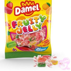 Fruity Jelly