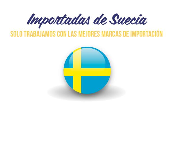 Gominolas Importadas de Suecia