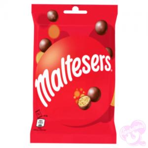 Maltesers bolsa 100 g
