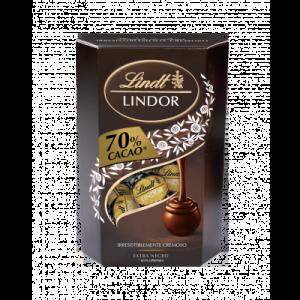 Lindor Cornet 70% Cacao