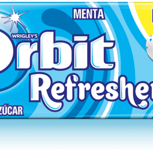 Orbits Refreshers Menta