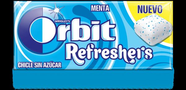 Orbits Refreshers Menta