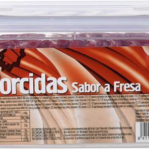 Torcidas Damel 200U. 1,800Kg (Sin Gluten, Sin Lactosa y Sin Huevo).