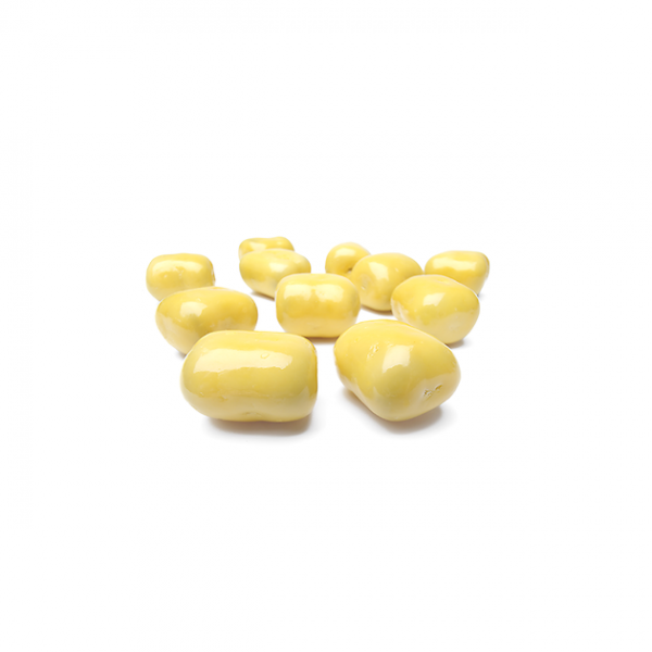 Salt citronlakrits- Regaliz limon salado