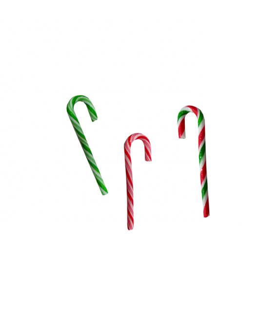 Bastones de caramelo Navidad