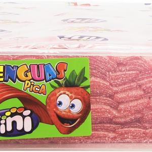 Fini - Lenguas Pica - Geles dulces - 200 geles 1.9 Kg