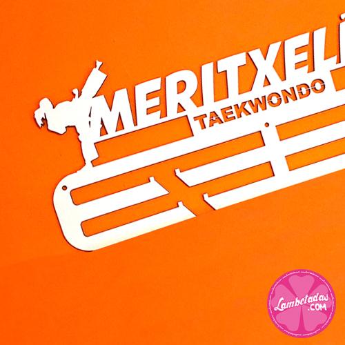 Deporte, Regalo personalizado, Medallero, Taekwondo, Karate, Natacion, Motocross, Motociclismo, Medallero, Medallas