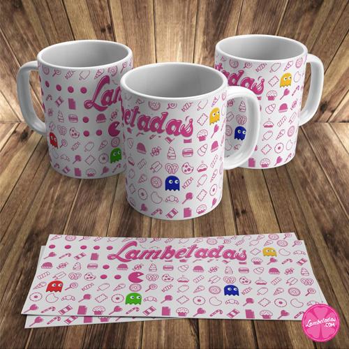 Tazas personalizadas, precio por cantidad, personalizaciones desde, detalle, tazas